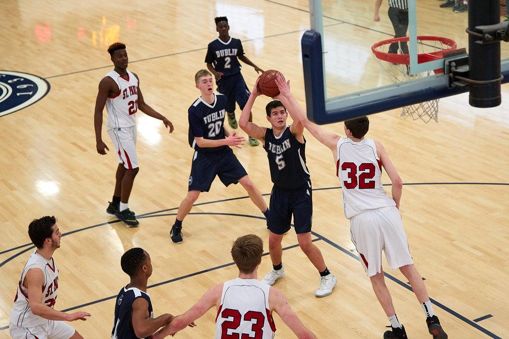 Boys Varsity Basketball vs. St. Paul's School  - February 11, 2017- 016.jpg