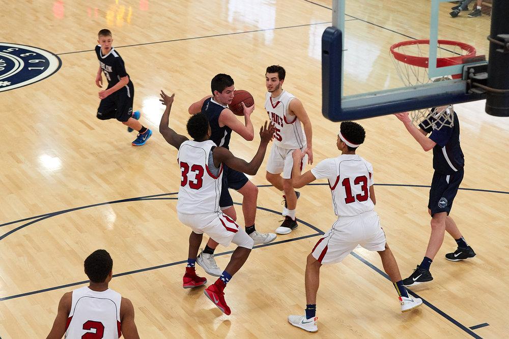 Boys Varsity Basketball vs. St. Paul's School  - February 11, 2017- 025.jpg