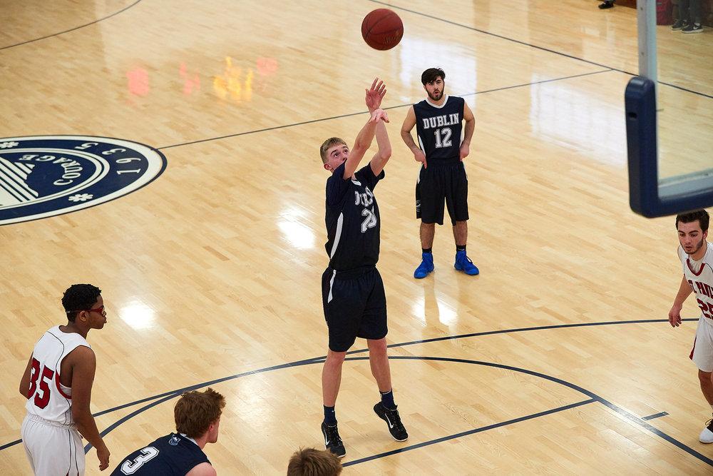 Boys Varsity Basketball vs. St. Paul's School  - February 11, 2017- 033.jpg