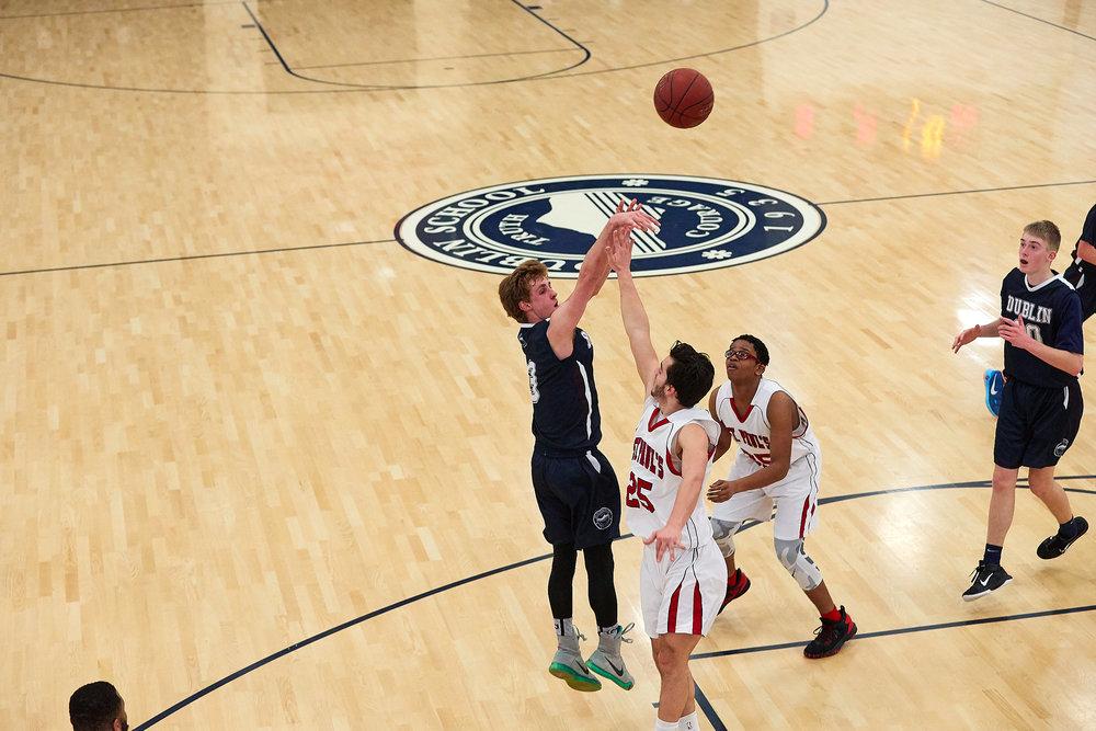 Boys Varsity Basketball vs. St. Paul's School  - February 11, 2017- 035.jpg