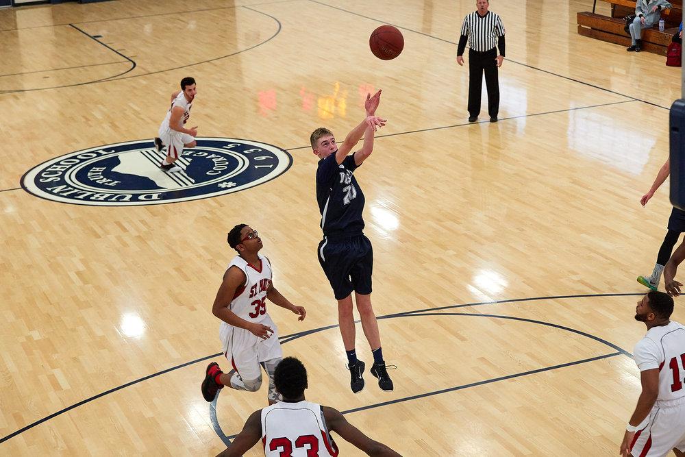 Boys Varsity Basketball vs. St. Paul's School  - February 11, 2017- 037.jpg