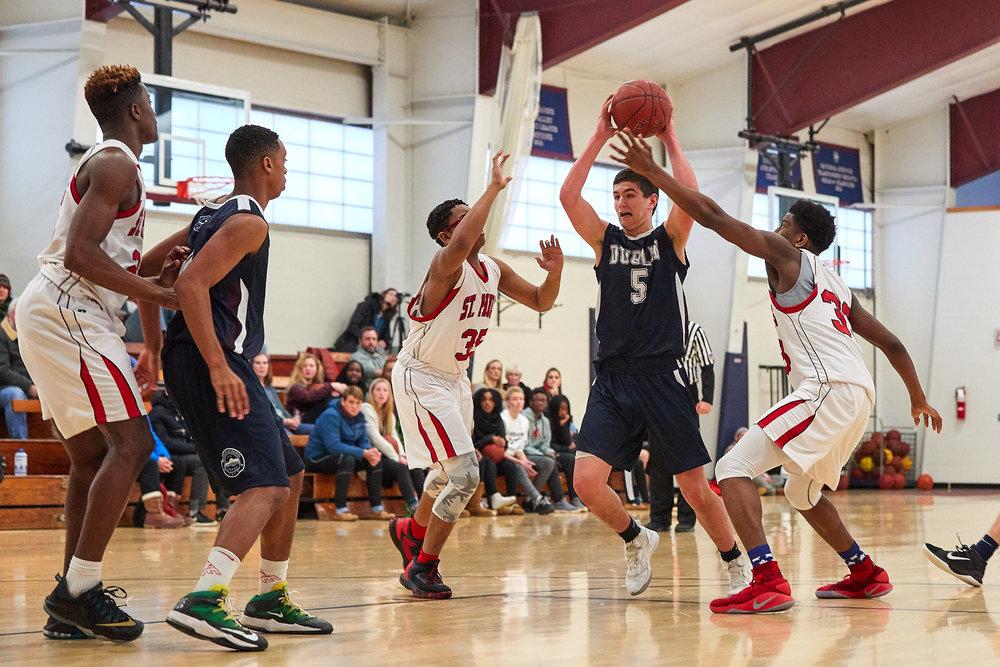 Boys Varsity Basketball vs. St. Paul's School  - February 11, 2017- 051.jpg