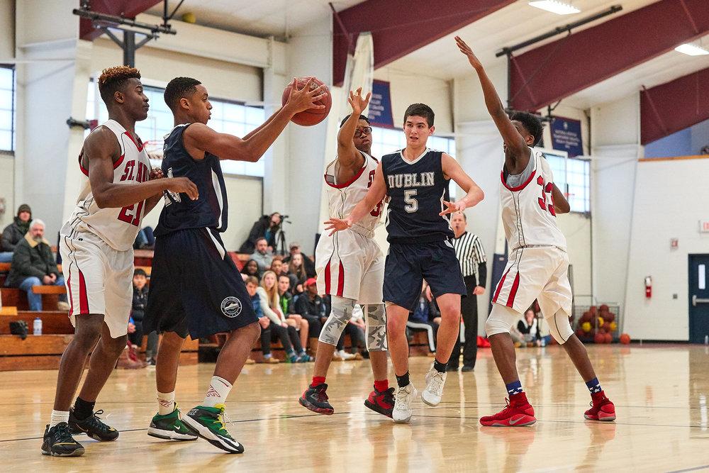 Boys Varsity Basketball vs. St. Paul's School  - February 11, 2017- 052.jpg