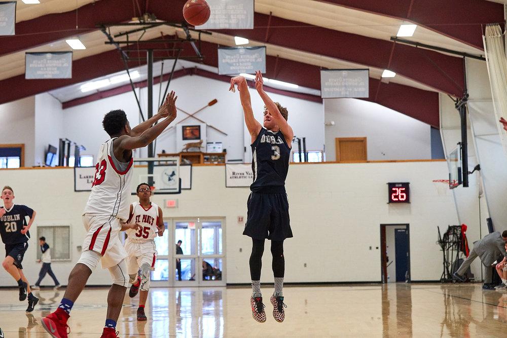 Boys Varsity Basketball vs. St. Paul's School  - February 11, 2017- 056.jpg