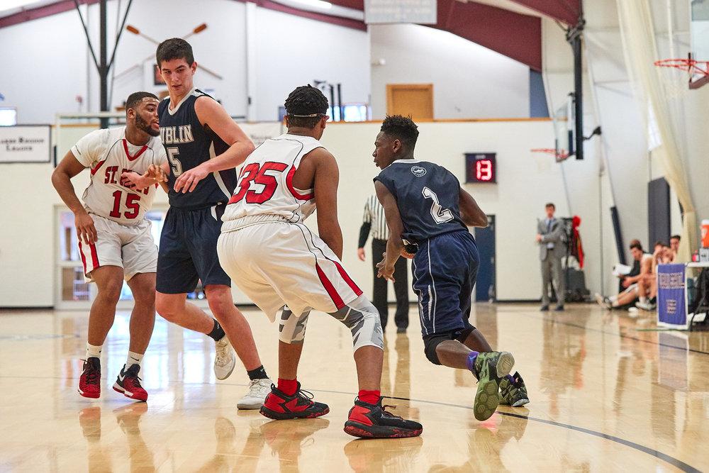Boys Varsity Basketball vs. St. Paul's School  - February 11, 2017- 068.jpg