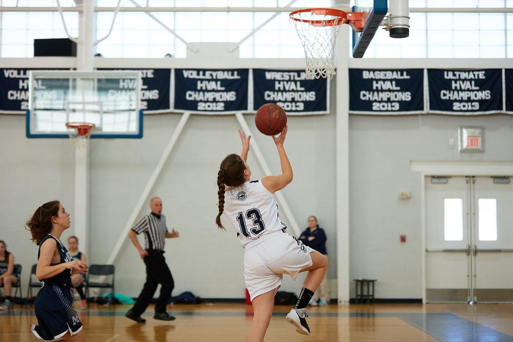Girls Varsity Basketball vs. The Marvelwood School  - February 18, 2017 -  28273.jpg