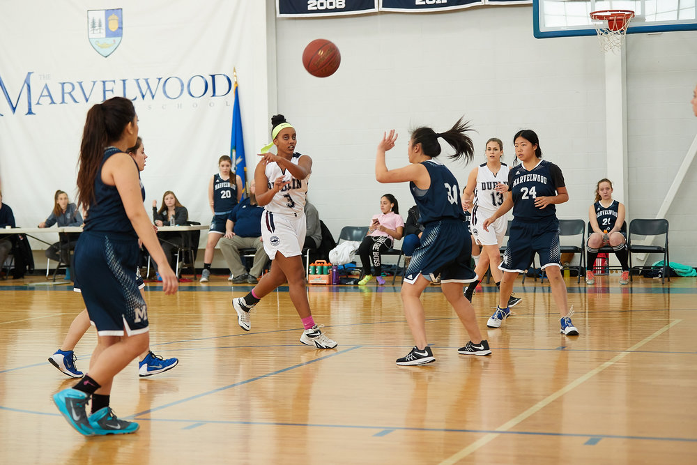 Girls Varsity Basketball vs. The Marvelwood School  - February 18, 2017 -  28274.jpg