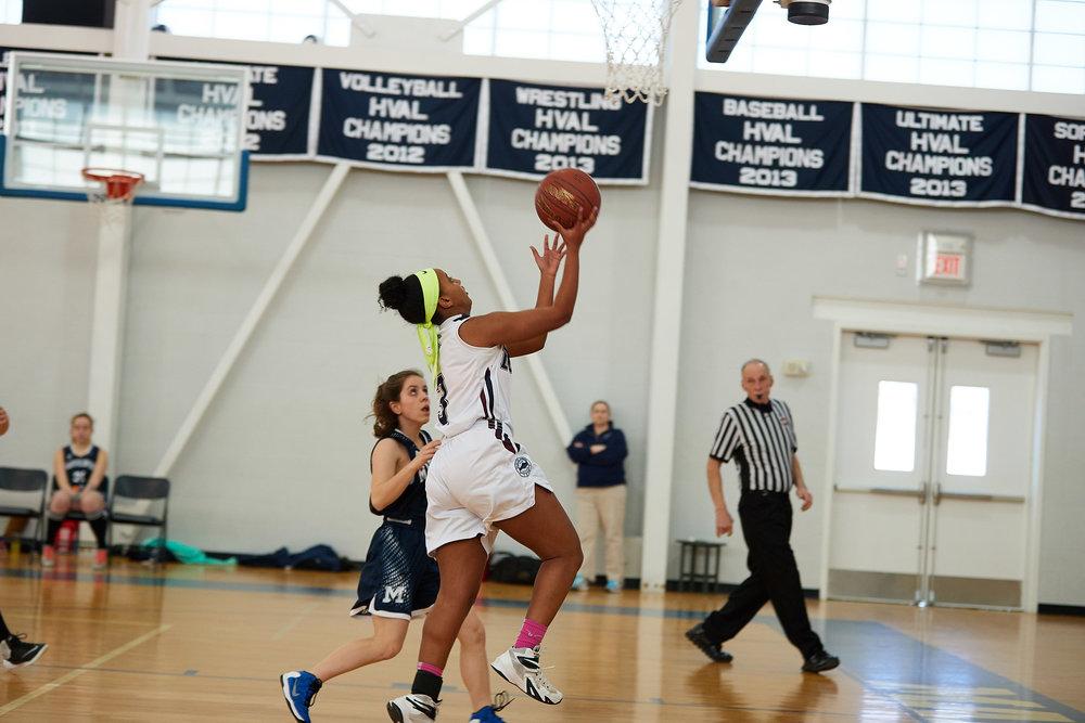 Girls Varsity Basketball vs. The Marvelwood School  - February 18, 2017 -  28288.jpg