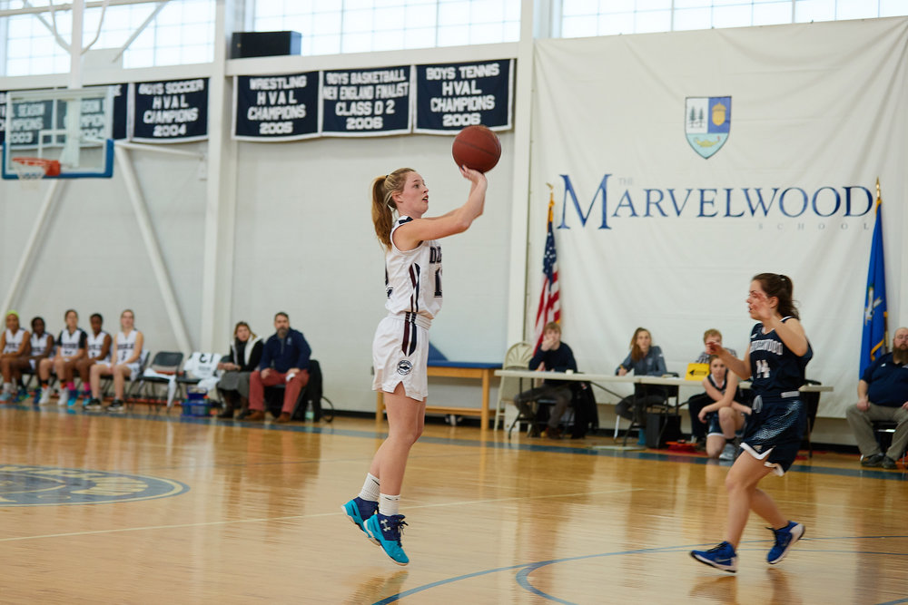 Girls Varsity Basketball vs. The Marvelwood School  - February 18, 2017 -  28292.jpg