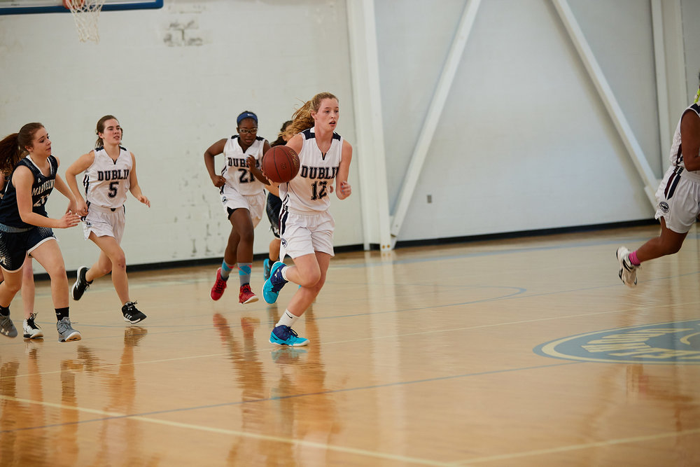 Girls Varsity Basketball vs. The Marvelwood School  - February 18, 2017 -  28302.jpg