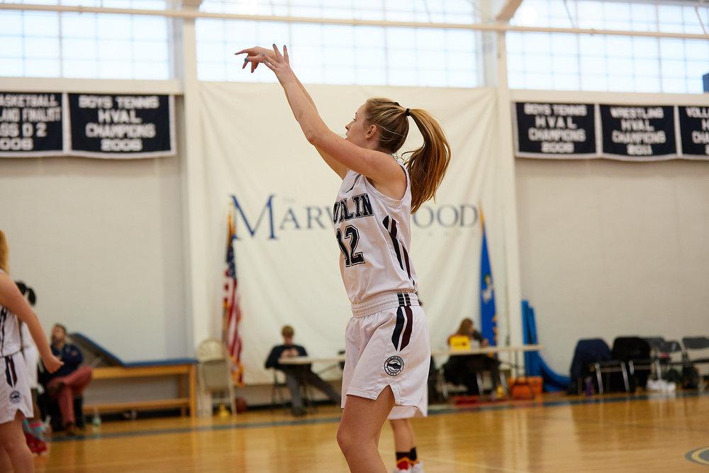 Girls Varsity Basketball vs. The Marvelwood School  - February 18, 2017 -  28541.jpg