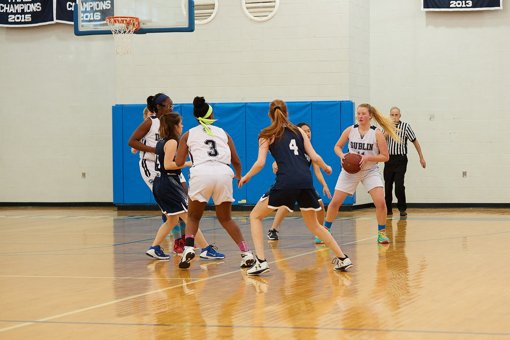 Girls Varsity Basketball vs. The Marvelwood School  - February 18, 2017 -  28575.jpg