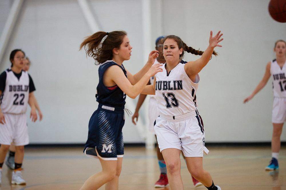 Girls Varsity Basketball vs. The Marvelwood School  - February 18, 2017 -  28596.jpg