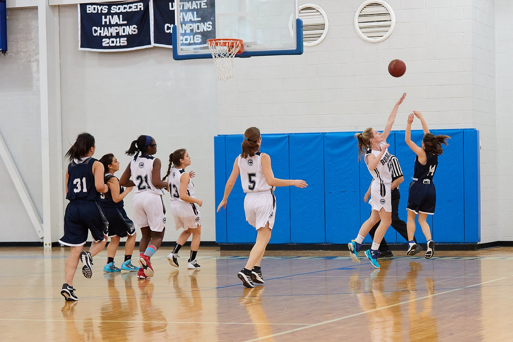 Girls Varsity Basketball vs. The Marvelwood School  - February 18, 2017 -  28601.jpg