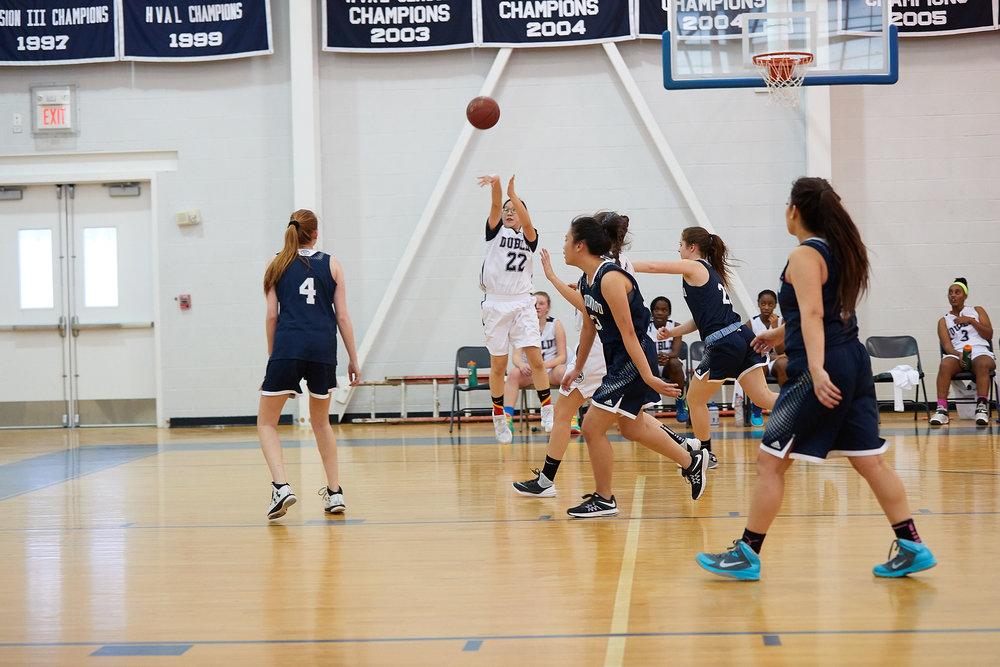 Girls Varsity Basketball vs. The Marvelwood School  - February 18, 2017 -  28608.jpg