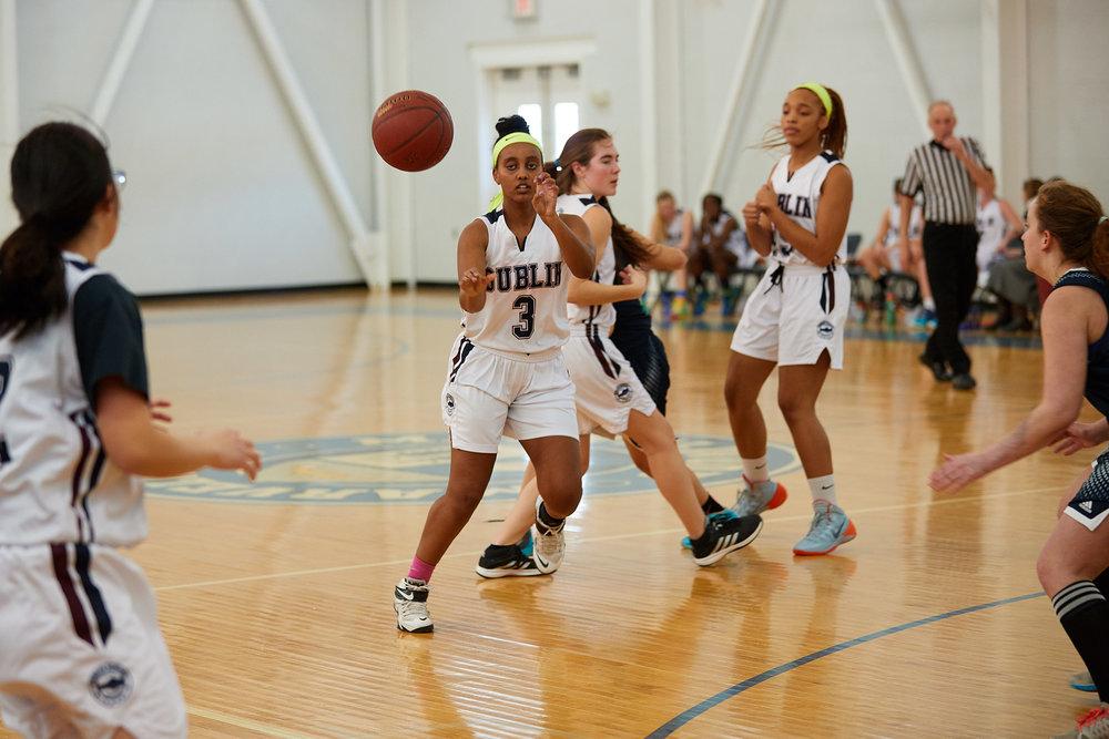 Girls Varsity Basketball vs. The Marvelwood School  - February 18, 2017 -  28447.jpg