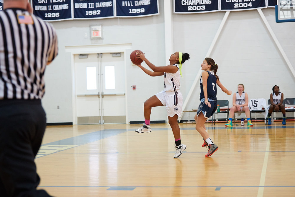 Girls Varsity Basketball vs. The Marvelwood School  - February 18, 2017 -  28662.jpg