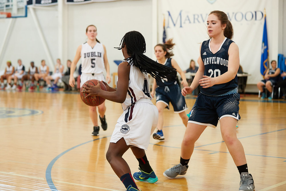 Girls Varsity Basketball vs. The Marvelwood School  - February 18, 2017 -  28506.jpg