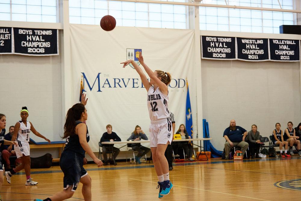 Girls Varsity Basketball vs. The Marvelwood School  - February 18, 2017 -  28561.jpg