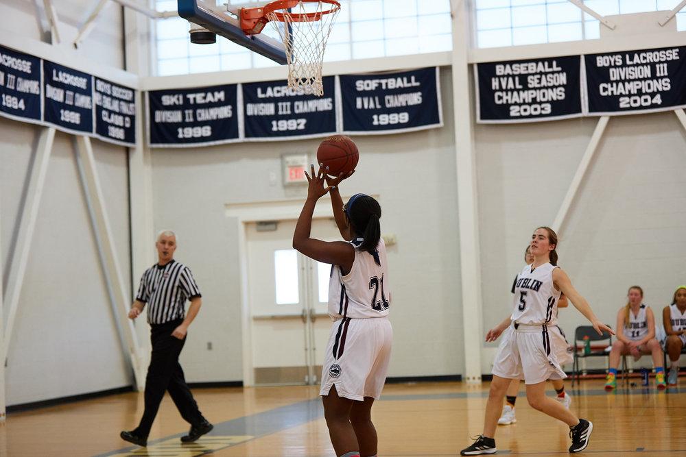 Girls Varsity Basketball vs. The Marvelwood School  - February 18, 2017 -  28605.jpg