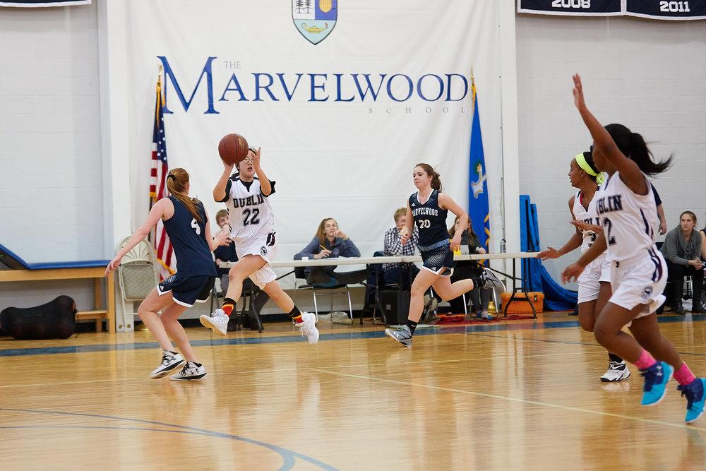 Girls Varsity Basketball vs. The Marvelwood School  - February 18, 2017 -  28627.jpg