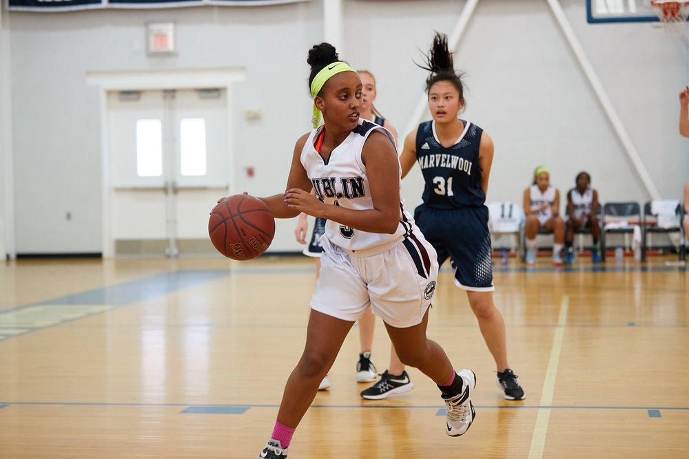 Girls Varsity Basketball vs. The Marvelwood School  - February 18, 2017 -  28648.jpg