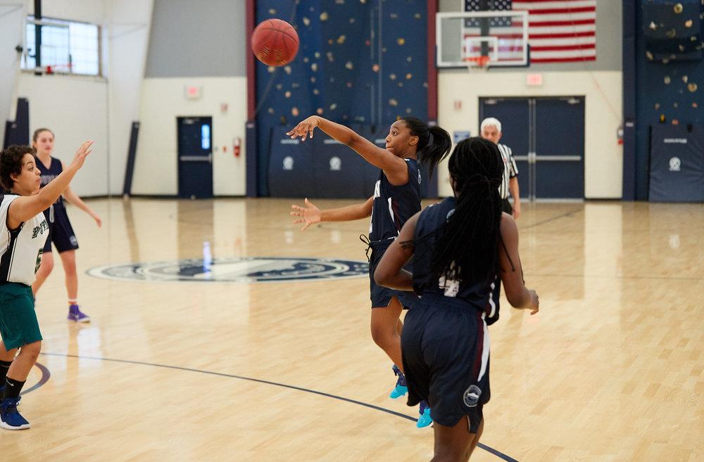Girls JV Basketball vs. Putney School  - February 24, 2017 -  31684.jpg