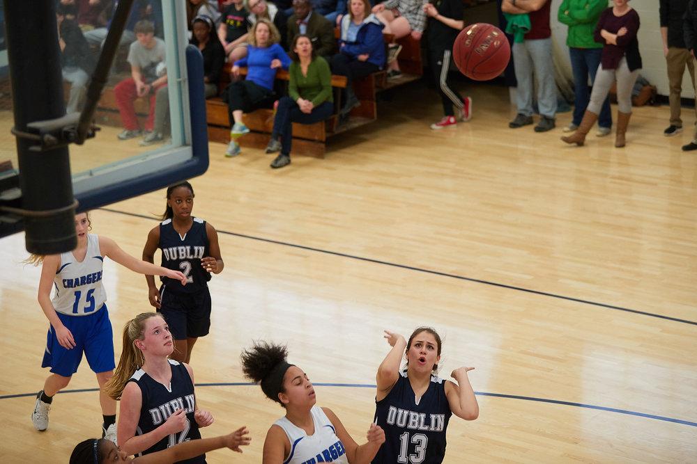 Girls Varsity Basketball vs. Chapel Hill-Chauncy Hall  - March 1, 2017 - 32633.jpg