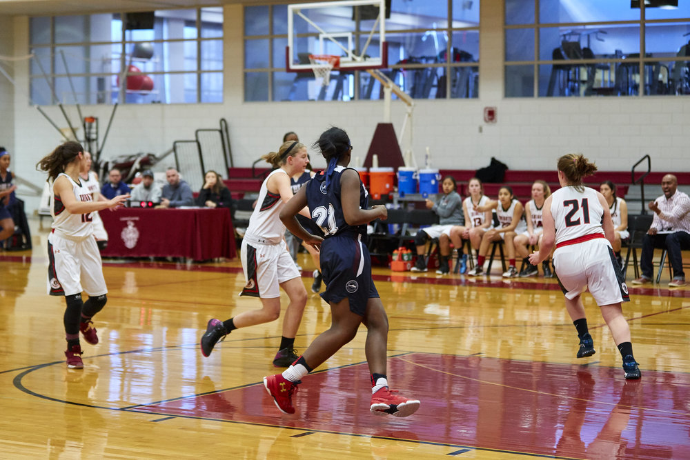Girls Varsity Basketball at NEPSAC Tournament Finals vs. PCDS -  March 5, 2017 - 6705.jpg
