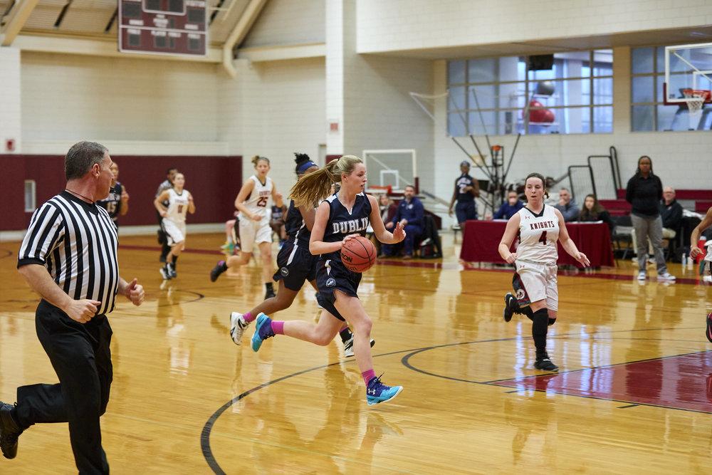 Girls Varsity Basketball at NEPSAC Tournament Finals vs. PCDS -  March 5, 2017 - 6848.jpg
