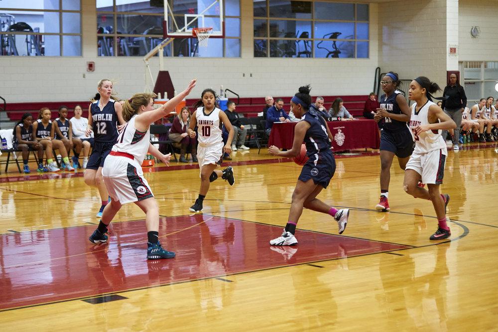 Girls Varsity Basketball at NEPSAC Tournament Finals vs. PCDS -  March 5, 2017 - 6874.jpg