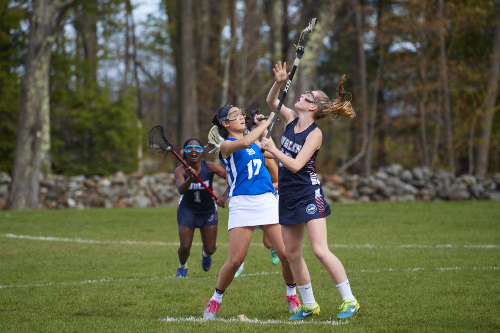 Girls Lacrosse vs. Stratton Mountain School - May 4, 2017005.jpg