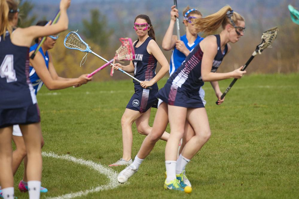 Girls Lacrosse vs. Stratton Mountain School - May 4, 2017006.jpg
