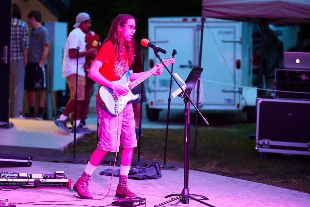 Alex Antonellis - Guitar
