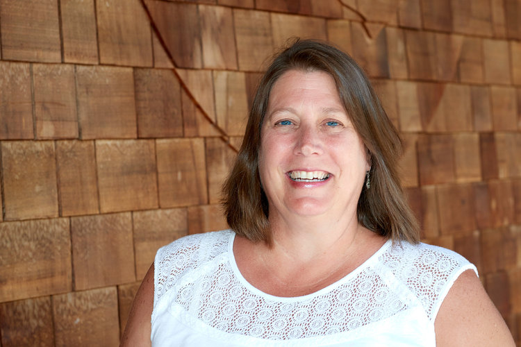 Donna Stone</br>Alumni & Parent Programs Coordinator</br>603-563-1285