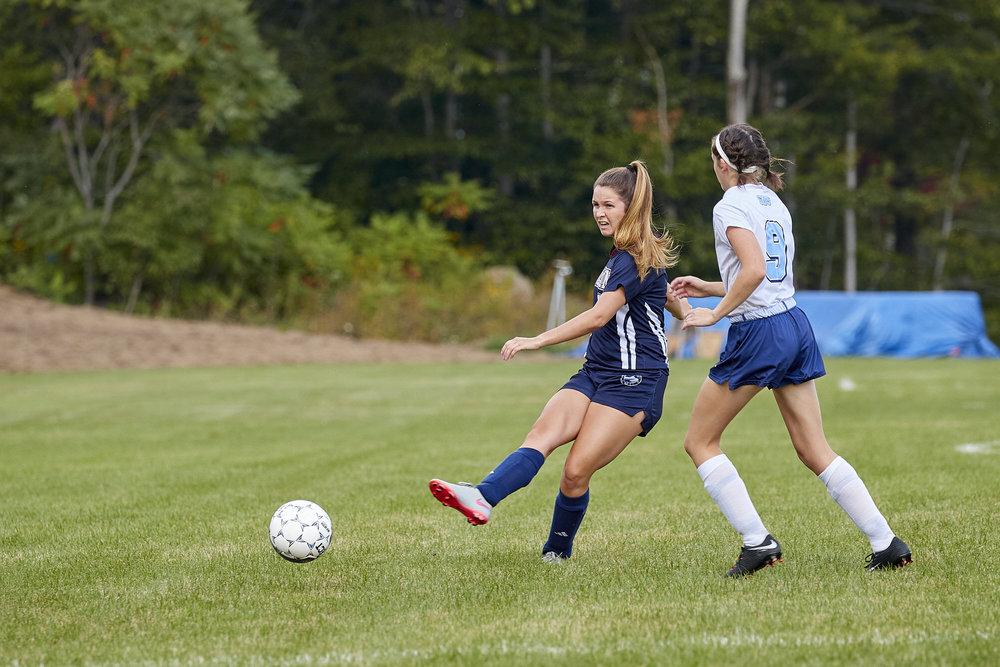 Girls Varsity Soccer vs. Stoneleigh Burnham School  - September 16, 2017  -010.jpg
