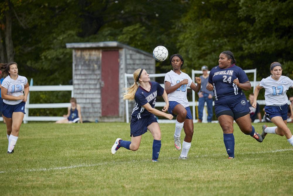 Girls Varsity Soccer vs. Stoneleigh Burnham School  - September 16, 2017  -030.jpg