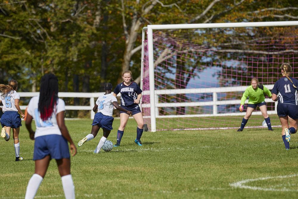 Girls Varsity Soccer vs. Stoneleigh Burnham School  - September 16, 2017  -040.jpg