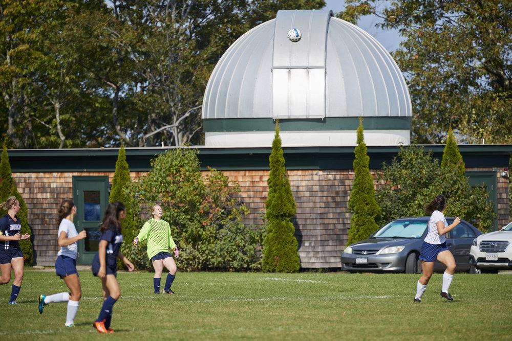 Girls Varsity Soccer vs. Stoneleigh Burnham School  - September 16, 2017  -042.jpg