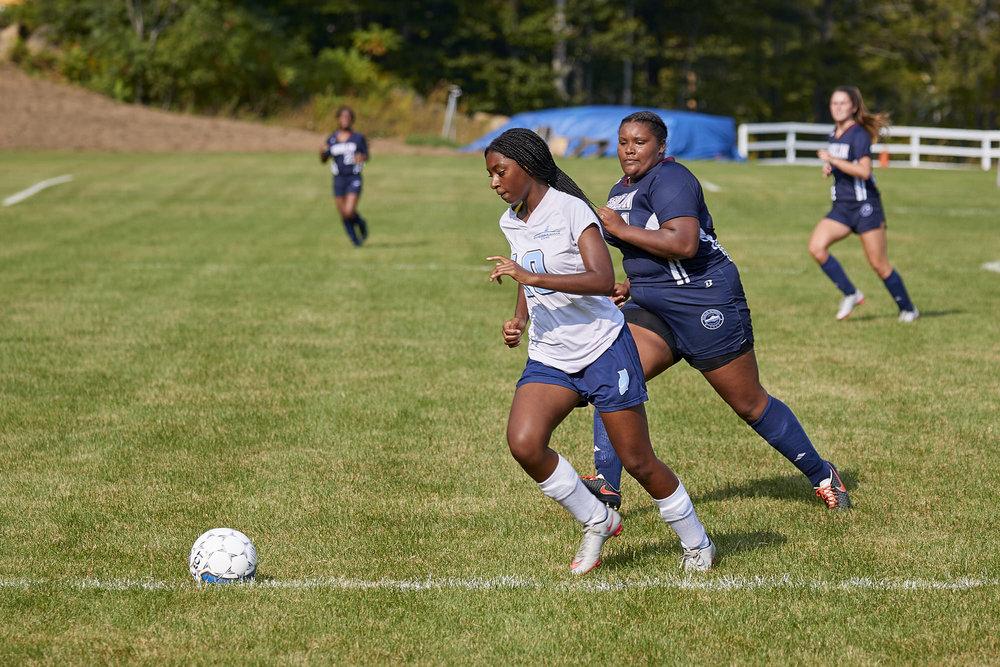 Girls Varsity Soccer vs. Stoneleigh Burnham School  - September 16, 2017  -055.jpg
