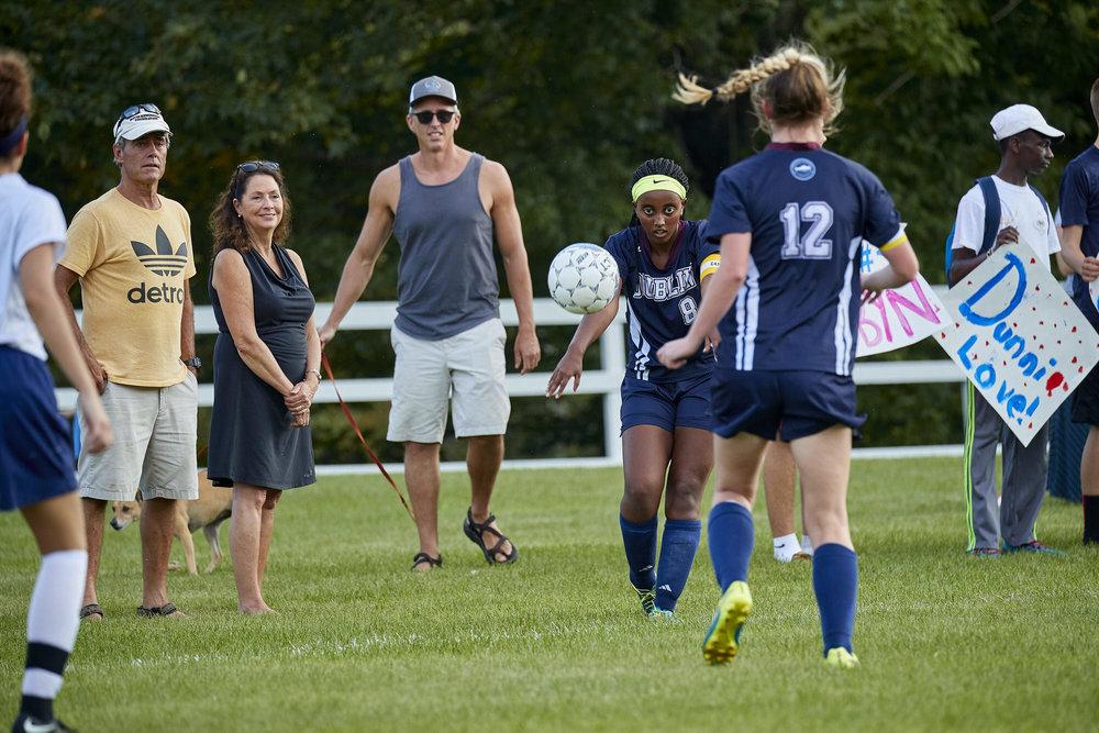 Girls Varsity Soccer vs. Stoneleigh Burnham School  - September 16, 2017  -070.jpg