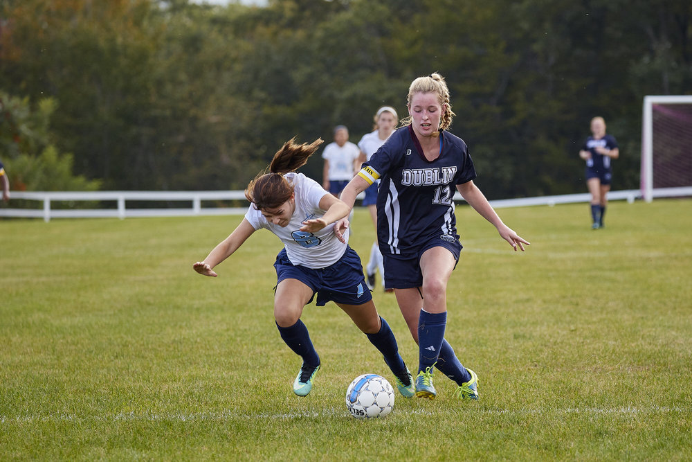 Girls Varsity Soccer vs. Stoneleigh Burnham School  - September 16, 2017  -074.jpg