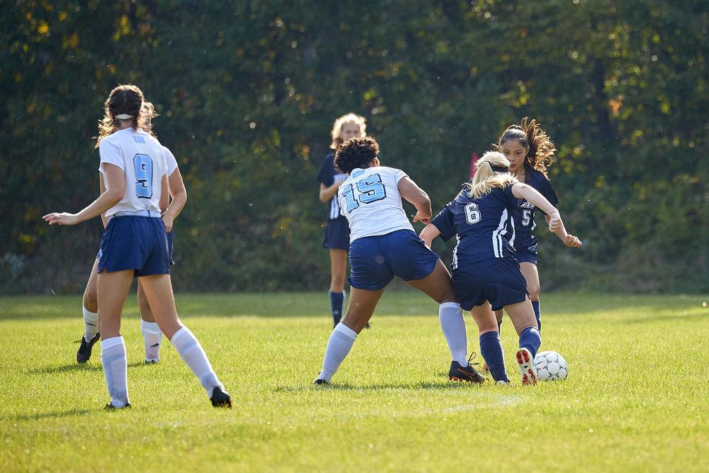 Girls Varsity Soccer vs. Stoneleigh Burnham School  - September 16, 2017  -093.jpg