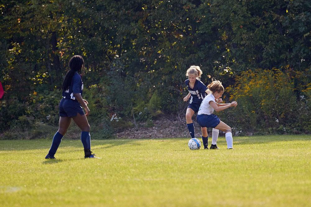 Girls Varsity Soccer vs. Stoneleigh Burnham School  - September 16, 2017  -098.jpg