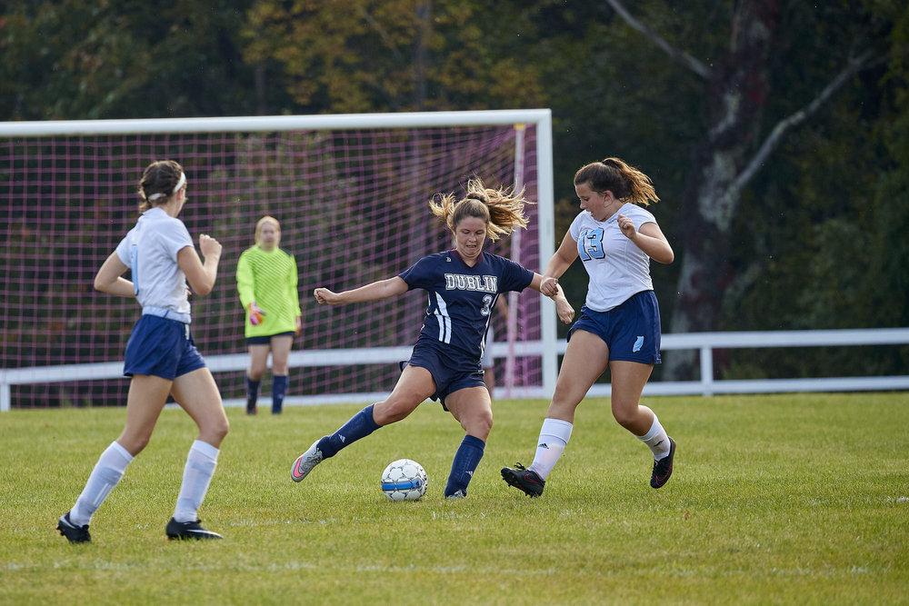 Girls Varsity Soccer vs. Stoneleigh Burnham School  - September 16, 2017  -114.jpg