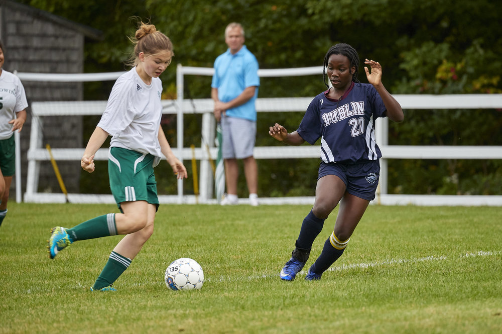 Girls Varsity Soccer vs. High Mowing School - September 20, 2017   - 59908.jpg
