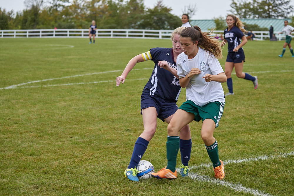 Girls Varsity Soccer vs. High Mowing School - September 20, 2017   - 59914.jpg