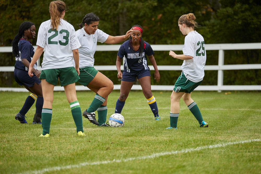 Girls Varsity Soccer vs. High Mowing School - September 20, 2017   - 59925.jpg