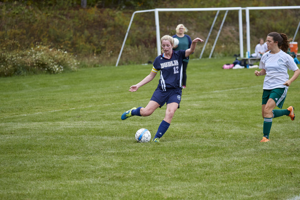 Girls Varsity Soccer vs. High Mowing School - September 20, 2017   - 59931.jpg