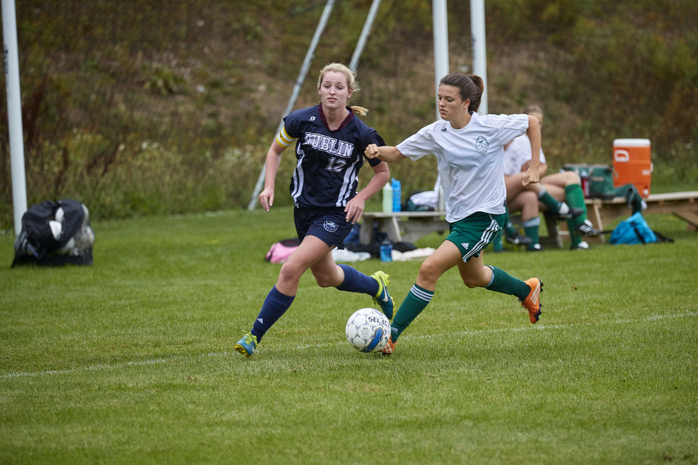 Girls Varsity Soccer vs. High Mowing School - September 20, 2017   - 59963.jpg